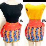 KANGA COUTURE: Beautiful Fashion designs from Kanga Couture