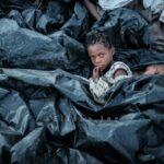 WORDS IN PEN: (Photospeaks) Homelessness but not hopeless – Elisha Chebwawaza Gideon (Elisha Jnr)