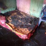 Just In: Fire Outbreak in IBBU Lapai Student's lodge