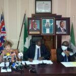 Finally, UK government to return £4.2m James Ibori loot to Nigerian government