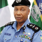 Just In: Buhari appoints Usman Alkali Baba as acting IGP