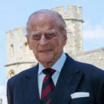Prince Phillip dies at 99, weeks after being admitted in hospital for infection and heart surgery