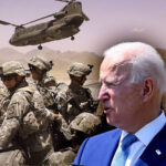 9/11: 'It's time to end America's longest war' – Biden announces troops will leave Afghanistan 20 years after World Trade Center bombing