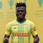 #Sports: Moses Simon, Super Eagles star constructs road and drainages in Benue State