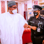 """The morale of many police officers has been seriously dampened now because of the rampant killings of officers""""- Acting IGP, Usman Baba, laments"""