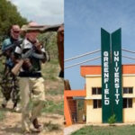 #Insecurity: The Abductors of students of Greenfield University in Kaduna State demands N800m ransom