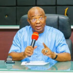About 40 to 50 suspects have been arrested over Imo attacks – Uzodinma