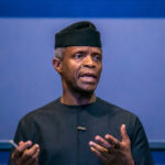 Nigeria cannot afford another war- Vice president,  Osinbajo