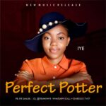 "Music : Download ""Perfect Potter"" – Iye"