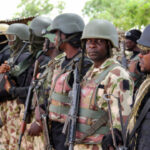 Death Of Boko Haram Leader: We don't have information on that – Nigeria Army