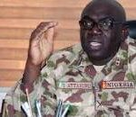 Nigeria Chief Of Army Staff and Wife Dies In Plane Crash