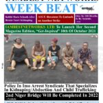 Week Beat: Major headlines and summary of events