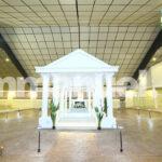 Photos: T.B Joshua's beautiful Mausoleum