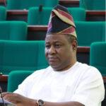 Bill seeking the amendment of NPC & NBC acts suspended – Hon Olusegun Odebunmi