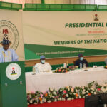 We must end insecurity with everything within our power – President Buhari