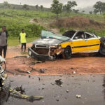 Seven people involved in an accident die instantly along Suleja-Minna road