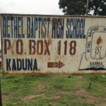 28 abducted students of Bethel Baptist High School in Kaduna released bytheir abductors