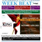 Weekend Beat: Headlines of recent events