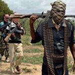 Bandits kill 7 Nigerian soldiers in Katsina