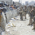 US Army to establish alternate routes to Kabul, Afghanistan airport amid terror threat