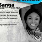 I SEE A NEW NIGERIA 🇳🇬 – Sanga Yohanna Roselyn