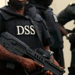 Breaking: Channels TV  Presenters, Chamberlain Usoh and Kayode Okikiolu  invited for questioning bythe DSS following  interviews with Gov. Samuel Ortom and Commodore Kunle Olawunmi Rtd