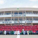 BREAKING: Heavily armed Bandits invade Nigerian Defense Academy Afaka, Kaduna State