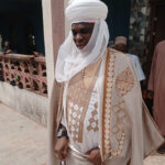 Traditional Ruler kidnapped in Niger state