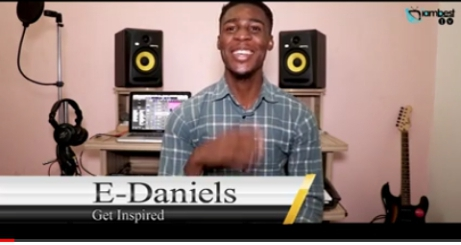 """""""I fetch water and Iron my clothes despite visually impaired"""" – E-Daniels (Video)"""